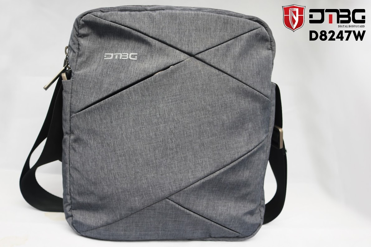 Túi Messenger City Elite DTBG S8247W