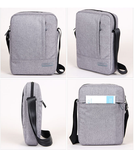 Túi Messenger City Elite DTBG S8237W
